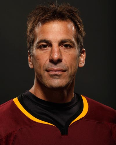 Chelios Still Having At It At 48