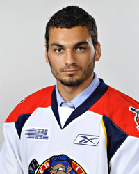 20 Year Old Liambas Out For Season After Headshot Reviewed By OHL. 16 Year Old Fanelli's Condition Improving