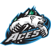 Alaska Aces Logo