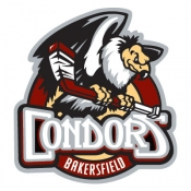 Bakersfield Condors Logo