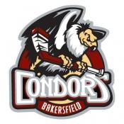 Bakersfield Condors Logo