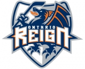 Ontario Reign Logo