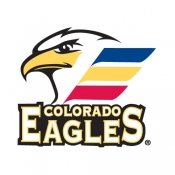 Colorado Eagles Log